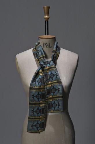 Embankment Deco designer scarf