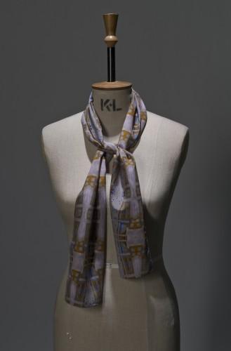 Embankment Collage designer scarf