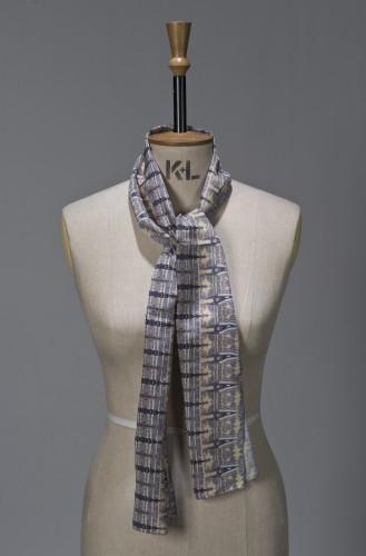 Embankment Pastel designer scarf