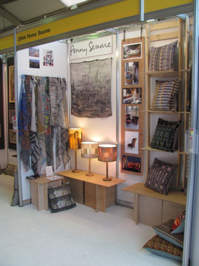 BCTF stand