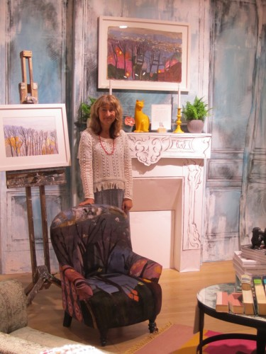 Penny Seume designs at Anthropologie!