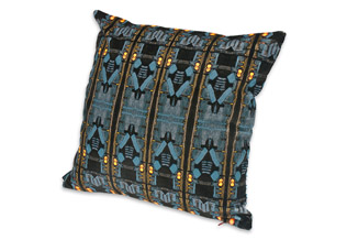 Embankment deco cushion
