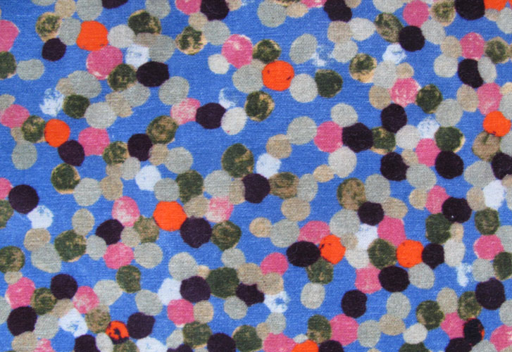 Painterly Dots GR02