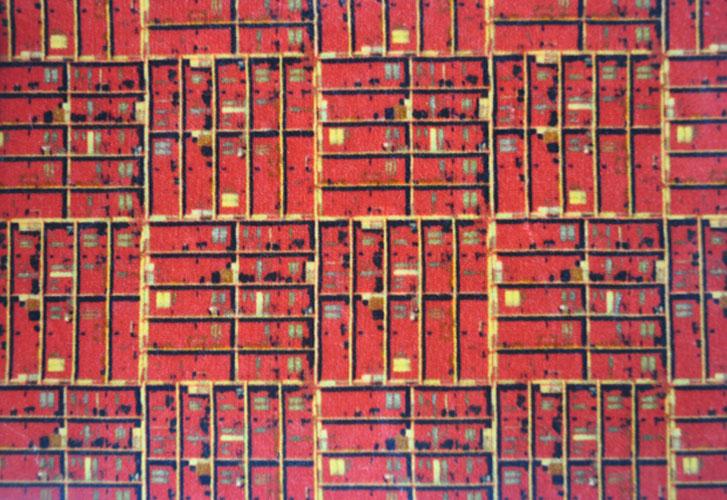 Red Grid NY05