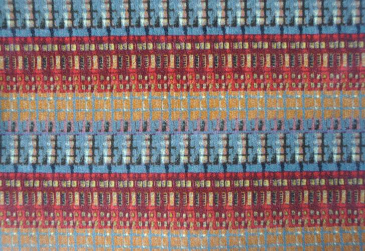 Tan Red Stripe NY01
